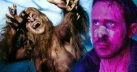 Райан Гослинг снимется в ремейке «Человек-волк» от студии Blumhouse