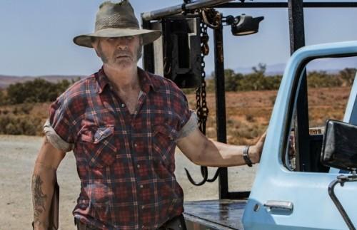 Актер Джон Джэррэтт сообщил о начале работы над фильмом «Волчья яма 3»