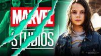 Звезда «Логана» Дафни Кин возможно войдет в MCU как дочь Росомахи