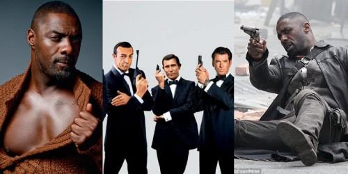 Шансы Идриса Эльбы на получение мантии агента 007 значительно возросли