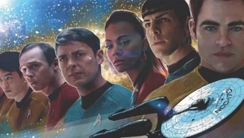 Продюсер Роберт Саллин работает над новым фильмом долгосрочной франшизы «Звездный путь»