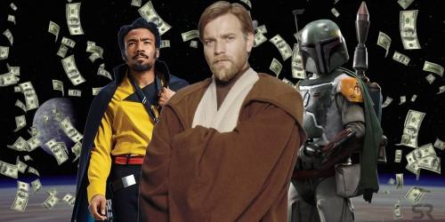 Disney и Lucasfilm начнут уменьшать бюджеты будущих фильмов «Звездные войны»