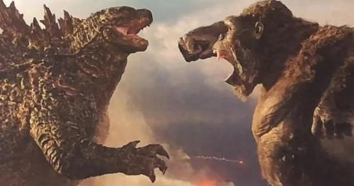 Новый синопсис фильма «Годзилла против Конга» обещает битвы с монстрами и создание новых миров