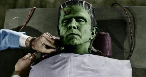 Гильермо дель Торо готов снять трилогию «Франкенштейн»