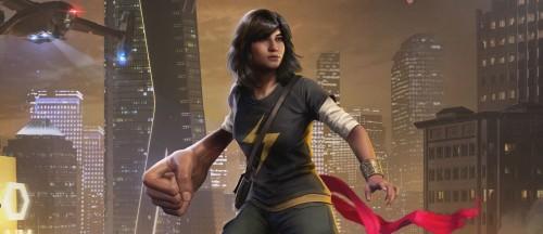 У Marvel Studios есть серьезные планы на проект «Капитан Марвел 2», в котором будут созданы новые персонажи