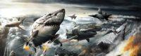 Новый трейлер долгожданных «Небесных акул» выпущен перед дебютом фильма на FrightFest этого года