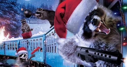 Все забудут о своих проблемах в трейлере комедии «Убийцы Еноты 2: Темное Рождество в темноте»