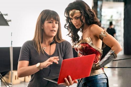 «Чудо-женщина 3» завершит режиссерское сотрудничество Пэтти Дженкинс с франшизой DC