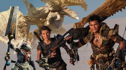 Режиссер фильма «Охотник на монстров» снял фильм в реальных экзотических локациях, чтобы добавить аутентичности в вымышл...