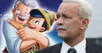 Том Хэнкс готовится сыграть Джеппетто в ремейке диснеевского «Пиноккио»