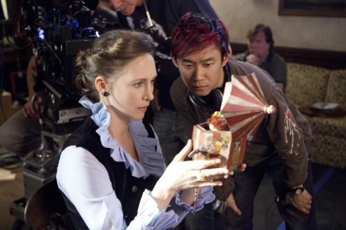 Новый фильм ужасов Джеймса Вана «Злое» был охарактеризован как «новаторский» и «изменяющий жанр»