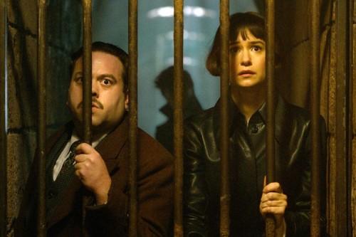 Съемки фильма «Фантастические твари 3», возможно, возобновятся в сентябре