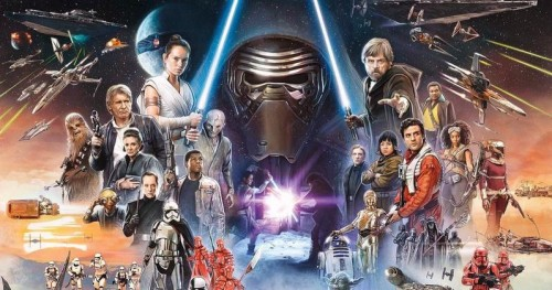 Президент Lucasfilm Кэтлин Кеннеди рассказала о будущих планах «Звездных войн»