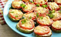 Рецепты из кабачков — вкусная подборка