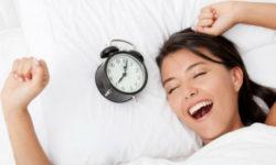 Как проснуться бодрым, если хочется спать
