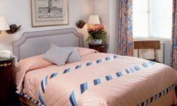 Интерьер маленькой спальни: как обустроить