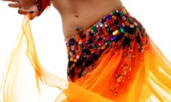 Танец живота: помогает ли похудеть